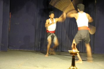 1ère étape - Fort Kochi (212)